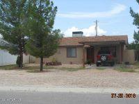Home for sale: 550 N. Douglas, Willcox, AZ 85643