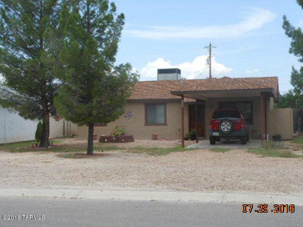 550 N. Douglas, Willcox, AZ 85643 Photo 1