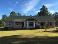 Home for sale: 475 Otter Creek Rd., Fitzgerald, GA 31750