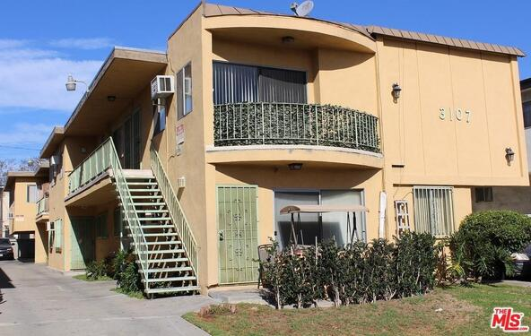 3109 S. Canfield Ave., Los Angeles, CA 90034 Photo 1