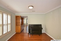 Home for sale: 5038 Chancel Dr., Huntsville, AL 35802