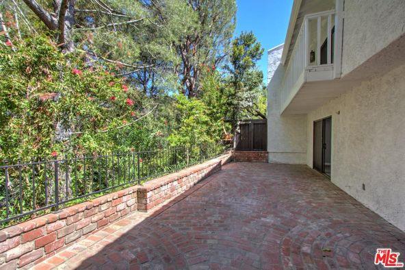 2531 Almaden Ct., Los Angeles, CA 90077 Photo 26