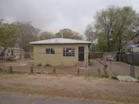 Home for sale: 3812 Santa Anita Rd. S.W., Albuquerque, NM 87105