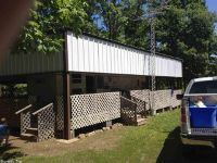 Home for sale: 201 Flat Rock Rd., Clinton, AR 72031