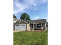 Home for sale: 4 Moselle Ct., O'Fallon, MO 63368