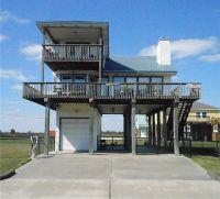 Home for sale: 23114 Camino, Galveston, TX 77554