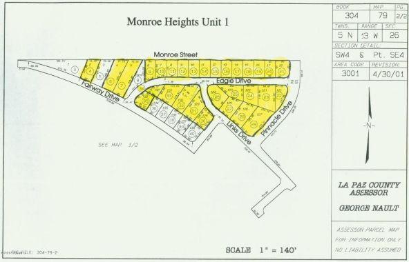 68000 Monroe St., Salome, AZ 85348 Photo 31