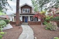 Home for sale: 321 Camino Al Lago, Menlo Park, CA 94025