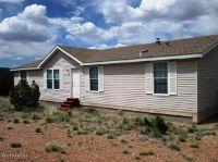 Home for sale: 27160 W. El Punta Ln., Seligman, AZ 86337