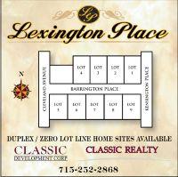 Home for sale: 3105/3107 Barrington Pl., Plover, WI 54467
