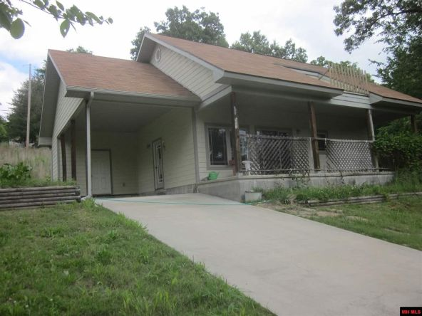 553 Mc Lean Avenue, Cotter, AR 72626 Photo 1