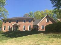 Home for sale: 4091 Chestnut Ridge Dr., Dunwoody, GA 30338