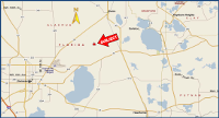 Home for sale: Sr-24 And Sr-26, Just West Of Hwy. 301, Waldo, FL 32694