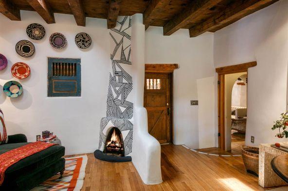 831 El Caminito, Santa Fe, NM 87505 Photo 97