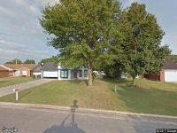 Home for sale: Lake Crest, Decatur, AL 35603