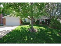 Home for sale: 2338 Westpar Dr., Ballwin, MO 63017