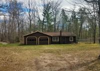 Home for sale: 17829 N. County Rd. 459, Hillman, MI 49746
