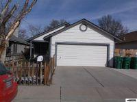 Home for sale: 2296 Rockdale Dr., Sparks, NV 89434