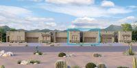 Home for sale: 36 E Peralta Canyon Court, Tucson, AZ 85755
