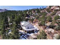 Home for sale: 7291 Osage Rd., Larkspur, CO 80118