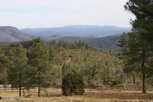 220 W. Zane Grey Cir., Christopher Creek, AZ 85541 Photo 6