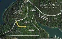 Home for sale: Lot 3 Hwy. Jj & Twin Island Dr., Blue Eye, MO 65611