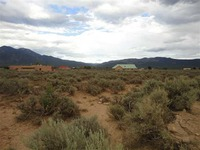 Home for sale: 35 Eototo Rd., Taos, NM 87571