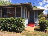 Home for sale: 32 Ing Pl., Kaunakakai, HI 96748