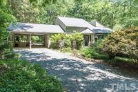 Home for sale: 112 Stone Edge, Pittsboro, NC 27312