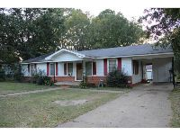 Home for sale: 152 Saunders St., Mansfield, LA 71052
