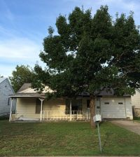 Home for sale: 206 N. Bishop St., San Angelo, TX 76903