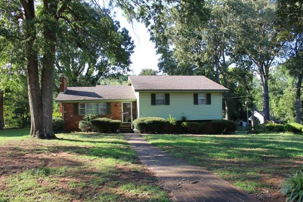 806 Tipton Dr., Tuscumbia, AL 35674 Photo 1