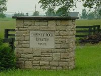 Home for sale: 0-Lot 7 Eight Oaks Ln., Harrodsburg, KY 40330