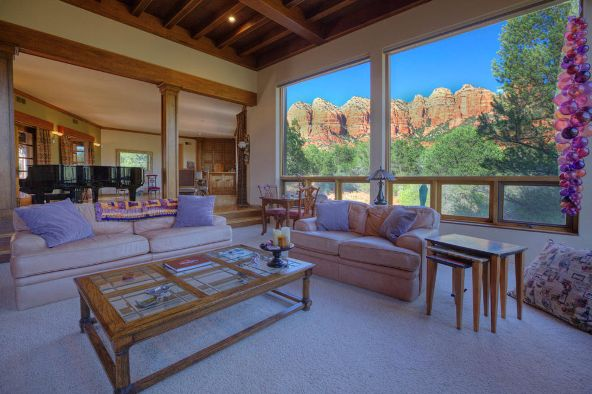 120 Cathedral View, Sedona, AZ 86351 Photo 51