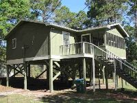 Home for sale: Lucy, Panacea, FL 32346
