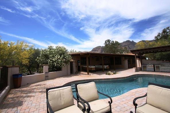 3470 E. Marshall Gulch, Tucson, AZ 85718 Photo 27