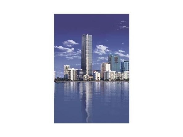 1435 Brickell Ave. # 3501, Miami, FL 33131 Photo 1