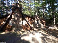 Home for sale: 300 Pine Hill Estates Rd., Higden, AR 72067