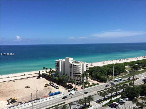 100 Bayview Dr., Sunny Isles Beach, FL 33160 Photo 1