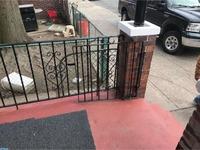Home for sale: 1251 Whitman Avenue, Camden, NJ 08104