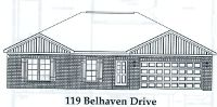 Home for sale: 119 Belhaven, Dothan, AL 36303