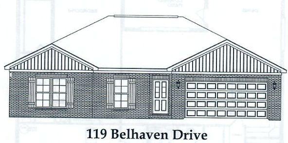 119 Belhaven, Dothan, AL 36303 Photo 2