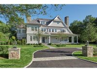 Home for sale: 807 Weed St., New Canaan, CT 06840