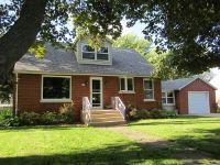 Home for sale: 512 Belmont Avenue, Hinckley, IL 60520