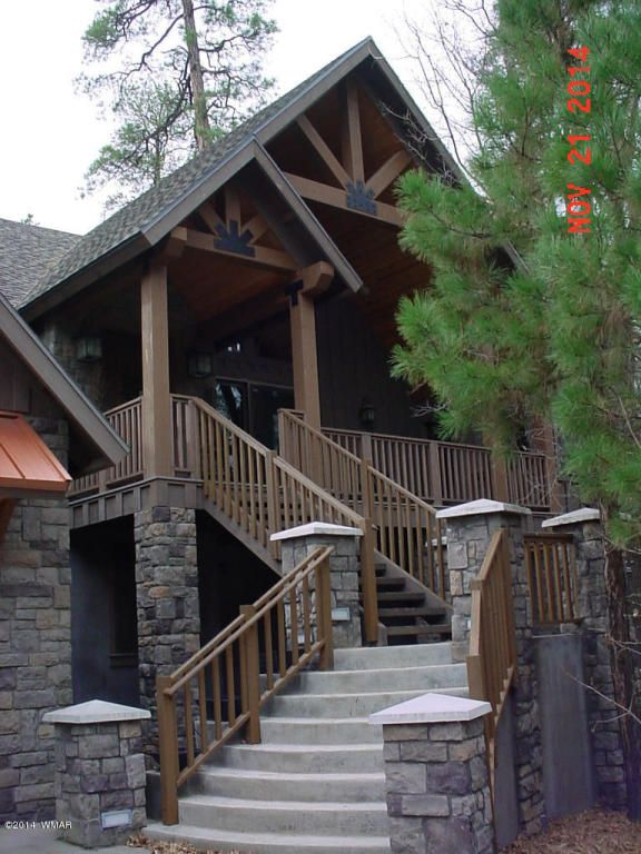 6395 Bent Oak Dr., Pinetop, AZ 85935 Photo 90