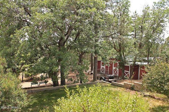 1240 Larson Rd., Lakeside, AZ 85929 Photo 4