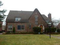 Home for sale: 775 Berkshire Rd., Grosse Pointe Park, MI 48230