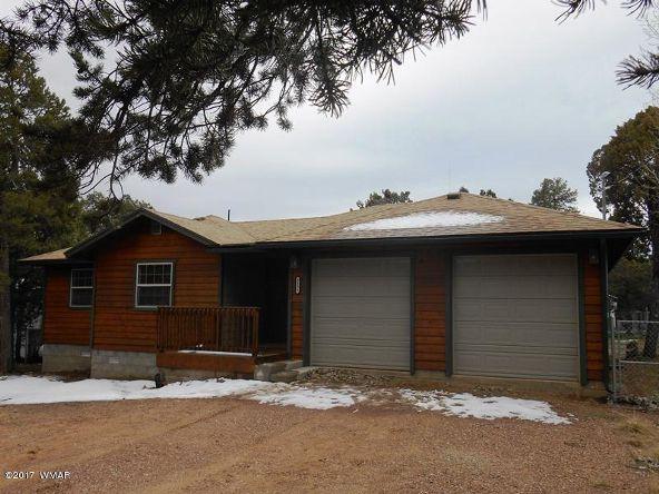 2131 Cottontail Rd., Overgaard, AZ 85933 Photo 1