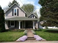 Home for sale: 303 S. Pearl St., Spiceland, IN 47385
