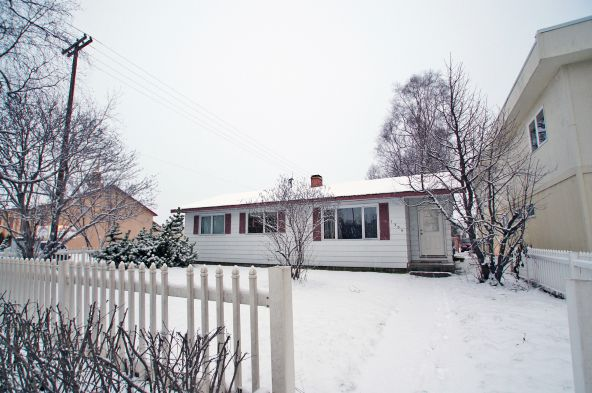1305 Ingra St., Anchorage, AK 99501 Photo 1